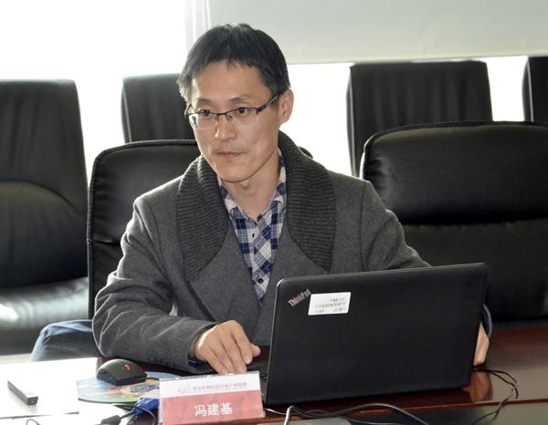 长风联盟主办科技成果评价暨知识产权培训会